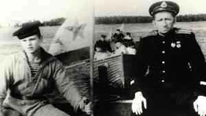 В московском Музее Победы откроется выставка о школе Соловецких юнг