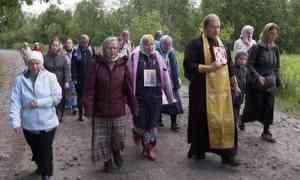 Праздник святых Петра иПавла отмечают сегодня православные