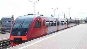 Запуск рельсового автобуса в Поморье потребует вложений в размере 1,5 млрд рублей