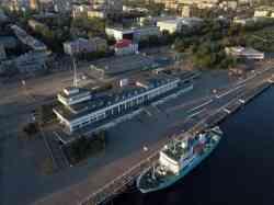 Участники  рейса «Арктический плавучий университет— Трансарктика-2019» проверят свою тягу к знаниям