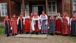Съезд народных мастеров в Виледи соберет участников из 17 районов Поморья