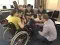 Молодежь с инвалидностью отдохнула в Кенозерье