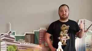 «Архангельск стал мемом»: Александр Донской-младший об отношениях с отцом, местном бизнесе и эротике