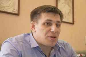 Европарламент призвал власти РФ прекратить уголовное дело архангелогородца Андрея Боровикова