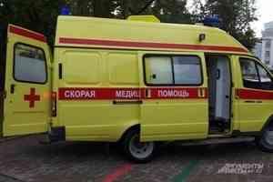 Пять человек пострадали в ДТП в Архангельской области