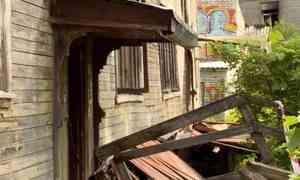 Очередной домопад— десятки человек вАрхангельске почти одновременно остались без крыши над головой