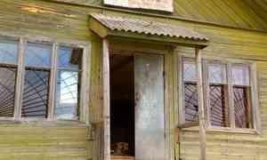 Жители плесецкой деревни Рыжково решили сохранить историю малой родины исоздать музей