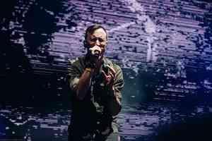 «Защитить то, что дорого»: солист группы «Lumen» высказался о Шиесе со сцены фестиваля «Нашествие»