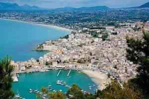 Туры в Италию с отдыхом на море
