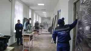 Дверь к успеху: в Архангельске определят лучшего плотника страны