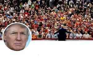Сказал, что это «Буревестник»: Дональд Трамп прокомментировал в Сети произошедшее в Нёноксе