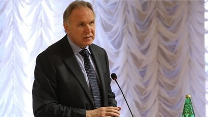 Председателем Архангельского областного суда назначен Владимир Ананьев