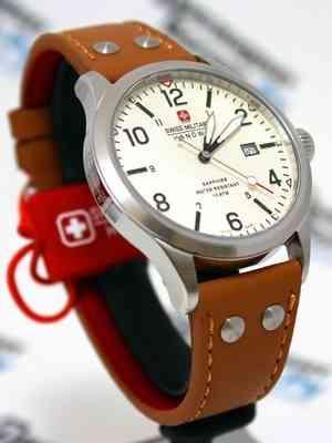 Почему стоит приобретать оригинальные швейарские часы?