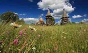 14 августа в Архангельске обещают +17°С и дождь