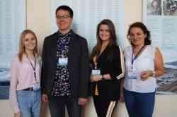 На конференции «Психология экстремальных профессий» обсудили специфику работы в Арктическом регионе