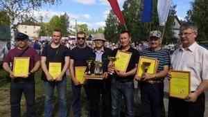 В Устьянах назвали лучших пчеловодов Архангельской области