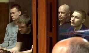 Убийц Романа Кабачека признали виновными