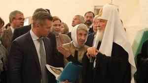 Реставрация Соловецкой обители: новые технологии и археологические открытия