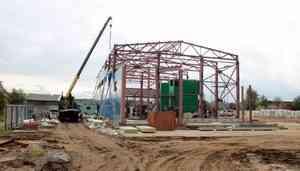 Затягивание сроков строительства котельной в Затоне привлекло внимание ОНФ