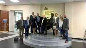 В Архангельске стартовала работа над проектом по управлению льдами Баренцева моря