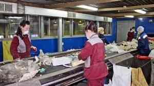 Архангельский мусороперерабатывающий комбинат может получить поддержку государства