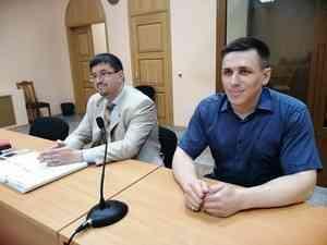 Когда свидетель — майор Огорелков: как в Архангельске прошло третье заседание по делу из-за митинга