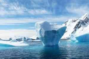 Учёные собираются управлять льдами в Арктике