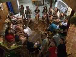 Студенты САФУ отдохнули на Черноморском побережье
