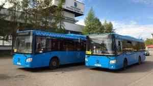 В Архангельске стоимость проезда в автобусах повышается до 28 рублей