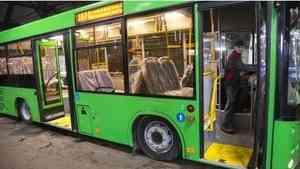 С 27 августа проезд в автобусе в Архангельске будет стоить 28 рублей, в Северодвинске – 29 рублей