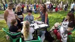 В Севернодвинске прошёл «Фестиваль различий»