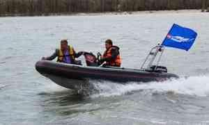 Мнев и Ко — алюминивые лодки высокого качества