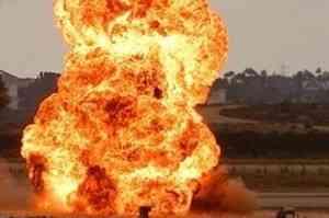 Информация о втором взрыве на полигоне в Неноксе не подтвердилась