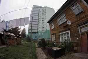 Квартира за диплом МГУ: какую недвижимость можно купить в Архангельске, если не платить за «вышку»?