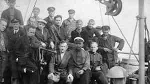 Нацпарк «Русская Арктика» отмечает 90-летие полярной станции «Бухта Тихая»