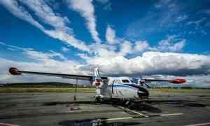 Для 2-го Архангельского авиотряда закупили два новых самолёта