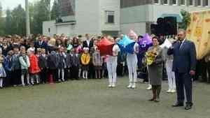 Виктор Павленко: Школы в Архангельске выходят на академический уровень