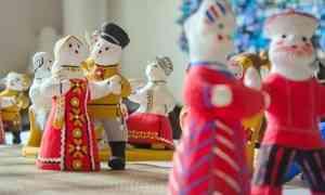 Каргопольская игрушка из Архангельской области признана лучшей идеей для туристического сувенира
