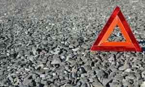 В Северодвинске водитель иномарки насмерть сбил женщину