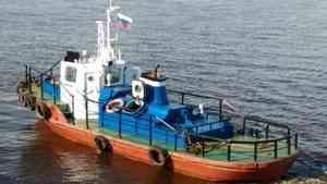 В Архангельском порту появились пираты