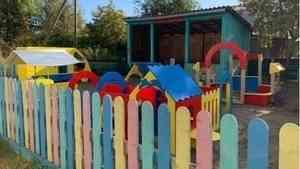 В Яренксе открылся детский садик «Теремок»