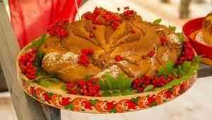 Праздник Хлеба пройдет 15 сентября в «Малых Корелах»