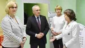 Архангельское областное собрание разрабатывает стратегию решения проблемных вопросов здравоохранения региона