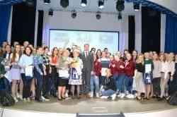 В САФУ в седьмой раз прошел конкурс кураторов и классных руководителей