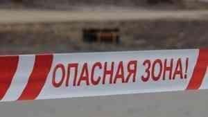 Банки, укроп и закаточная машинка навели переполох у крупного ТРК в Архангельске