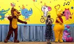 В Новодвинском детском доме-интернате прошёл благотворительный вечер