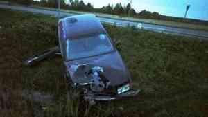 На трассе в Поморье насмерть сбит водитель, толкавший по дороге неисправную машину