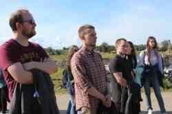 Вышел фильм о работе «Летней школы САФУ-ВШЭ» на Соловках