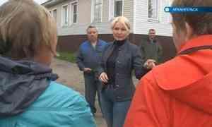 Без автобусов ипродуктов: жители улицы наокраине Архангельска оторваны отцивиллизации
