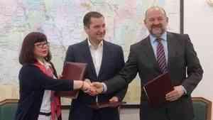 НАО присоединился к работе по созданию научно-образовательного центра на базе САФУ